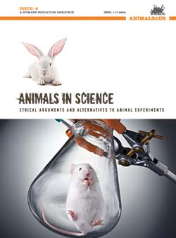 Animals in Science: Ethical Arguements and Alternatives to Animal Experimentation